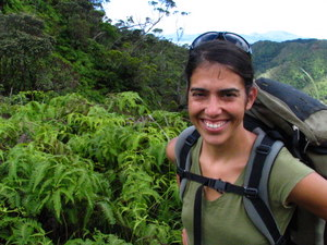 Katherine McClure Graduate Student A350 Earth & Marine Sciences Phone: 831-459-3902 kmmcclur@ucsc.edu