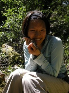 Tina L. Cheng Graduate Student A350 Earth & Marine Sciences Phone: 831-459-3902 tinalcheng@gmail.com